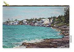 Solomons Lighthouse Carry-all Pouch