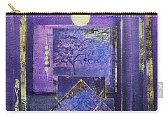 Solstice Dreams Carry-all Pouch