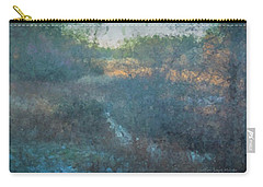 Solstice On The Meadows Carry-all Pouch