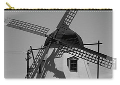 Solvang Windmill Carry-all Pouch