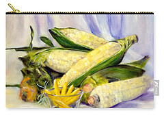 Something Corny Carry-all Pouch