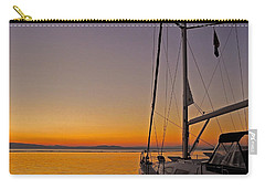 Somewhere Beyond The Sea ... Carry-all Pouch