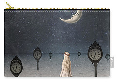 Somewhere In Time Carry-all Pouch