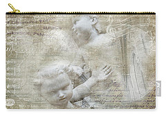 Song Of Bethesda Carry-all Pouch
