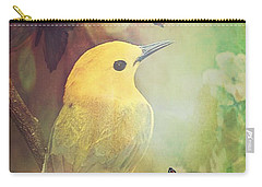 Song Of Joy Carry-all Pouch