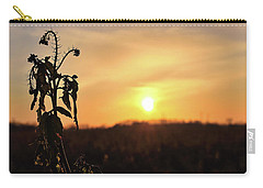 Sonnenuntergang Carry-all Pouch