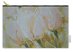 Sonnet To Tulips Carry-all Pouch