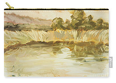 Sonoma Pond Ca Carry-all Pouch