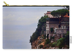 Sorrento Carry-all Pouch by Tom Prendergast
