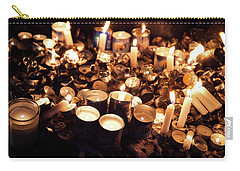 Soul Candles Carry-all Pouch