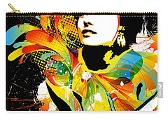Soul Explosion II Carry-all Pouch