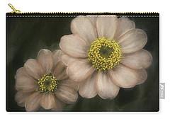 Soul Mates Carry-all Pouch by Scott Norris