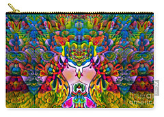 Soul Sisters Carry-all Pouch