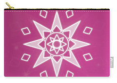 Soul Star Carry-all Pouch