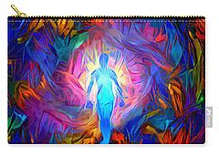 Soul Tunnel Carry-all Pouch