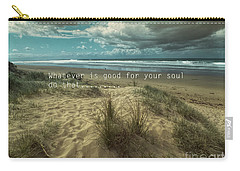 Soulful Carry-all Pouch