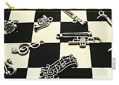 Sound Cheque Carry-all Pouch