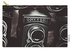 Sound Of Creative Photos Carry-all Pouch