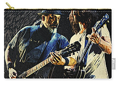 Soundgarden Carry-all Pouch