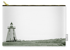 Souris East Lighthouse Carry-all Pouch