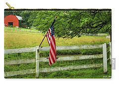 South Anne Arundel Carry-all Pouch