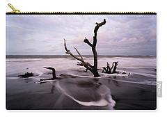 South Carolina Coastline Carry-all Pouch