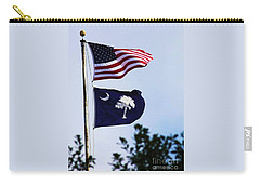South Carolina Roll Carry-all Pouch