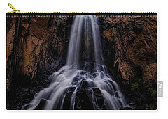 South Clear Creek Falls Carry-all Pouch