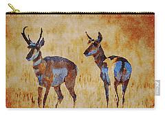 South Dakota 2017 Antelope Carry-all Pouch