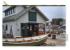 South Haven Boat Shed  Carry-all Pouch