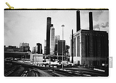 South Loop Railroad Yard Carry-all Pouch