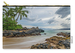 South Maui Secret Beach Carry-all Pouch