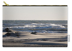South Padre Island Surf Carry-all Pouch