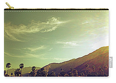 South Palm Springs California Carry-all Pouch