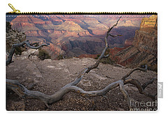 South Rim Golden Hour Carry-all Pouch