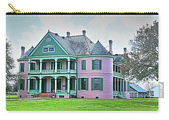 Southdown Plantation Carry-all Pouch