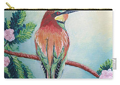 Southern Bee-eater Carry-all Pouch