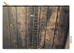Southern Bluegrass Music Carry-all Pouch
