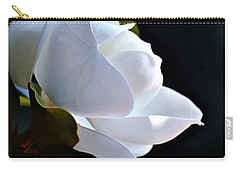 Southern Magnolia Profile Carry-all Pouch