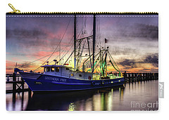Carry-all Pouch featuring the photograph Southern Pride by Maddalena McDonald