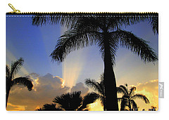 Southern Skies Carry-all Pouch
