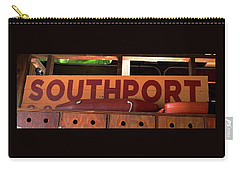 Southport  Ct Carry-all Pouch