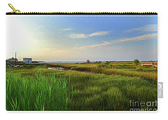 Southport Marsh Sunrise Carry-all Pouch