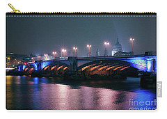 Southwark Bridge Carry-all Pouch