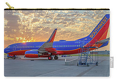 Southwest Airlines - The Winning Spirit Carry-all Pouch