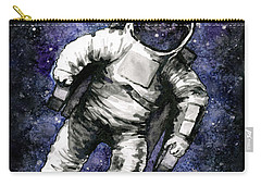 Spaaaaace Carry-all Pouch