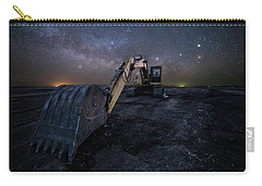 Space Excavator  Carry-all Pouch
