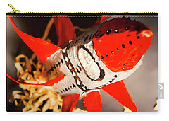 Space Launch To Seek And Discover Carry-all Pouch by Jorgo Photography - Wall Art Gallery