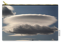Spacecloud Carry-all Pouch
