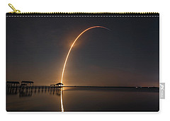 Spacex Falcon 9 Carry-all Pouch